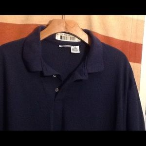 Other - Men's polo shirt